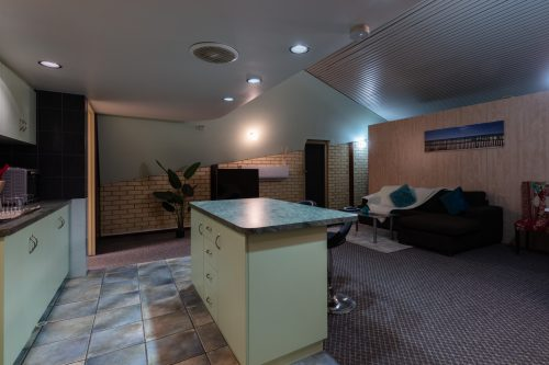 Sails Motel Geraldton